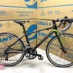 即買即踩 GIANT TCR ESPOIR 24 (青少年/小朋友公路單車/ 小鐵人) 16速 roadbike