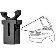 Brabantia Replacement Catch Compatible Touch Lid Bin Latch lock Repair Clip X9E0