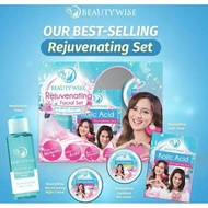 beautywise skincare new