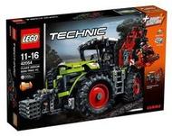 [凱莉媽]LEGO 樂高 Technic 42054 CLAAS XERION 5000