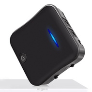 APTX HD Audio Black Portable USB 5.0 Universal CSR8675 Wireless Bluetooth Transmitter