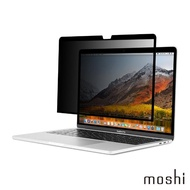 "【moshi】Umbra for MacBook Pro/Air 13"" 防窺螢幕保護貼"
