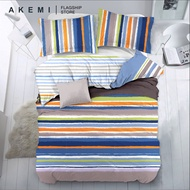 Ai By AKEMI Smitten - Dallton (Quilt Cover Set)