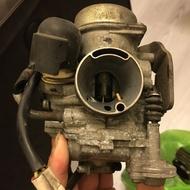 勁戰二代 原廠化油器 cvk24 含進氣岐管