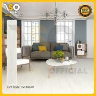 tikar getah maslino tikar getah tebal vinyl floor High Quality 36pcs/54Sqft DIY Vinyl  Floor Self Adhesive Flooring viny