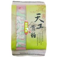 金門【天工貢糖】 豬腳貢糖  (12入) 純素