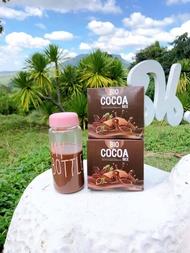 ซื้อ1 แถม2 BIO COCOA MIX  ไบโอ โกโก้ มิกซ์ ( โกโก้ 2 และ 1 แก้ว)