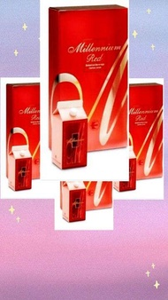 (1 bottle 200ml)(Red Packaging)E.Excel 丞燕 千禧泉 Millennium drinks