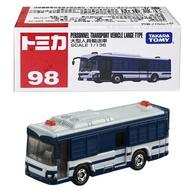 【Fun心玩】98 798651 日本 麗嬰 TOMICA 大型人員輸送車 多美小汽車 公車 BUS 生日禮物