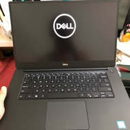 Dell precision M5520 i7 7820HQ 32GB 512SSD FHD M1200 4GB 工作站