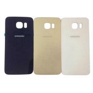 三星Galaxy S6 edge電池蓋後蓋後殼手機更換