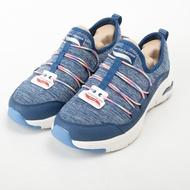 Skechers  女 休閒系列 ARCH FIT 休閒運動鞋-藍 免綁帶 149061NVMT  現貨