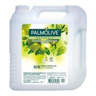 Costco PALMOLIVE 棕欖保濕沐浴乳4公升/罐