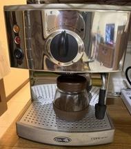 #出清2019 義式咖啡機 tsk-1817