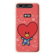 BT21 iPhone 7 8Plus Graphic lighting case