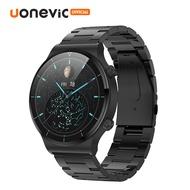 Uonevic Smartwatch GT Watch Bluetooth Full Touch Screen IP68 Waterproof Sports Smart Watch for huawei Smart watch - G25