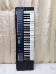 43,44~CASIO CA-110 電子琴,二手 ~1500