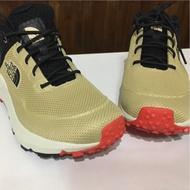 [降價❗️可議/原價7000]全新The North Face北面男款灰色防水透氣抓地徒步鞋