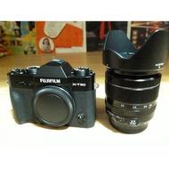 Fujifilm xt30+xf18-55mm