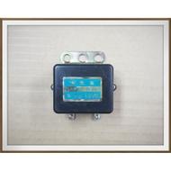 【帝益汽材】金峯 12V 24V 方向燈 閃光器 繼電器 FLASHER RELAY 2腳 有聲 塑膠殼 加裝《大型》