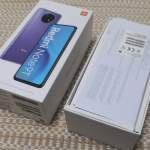 私人售紅米nedmi note 9T64gb 豐澤行貨99.9%新全套有保