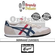 [Imported] [Onitsuka Tiger] Serrano Shoes [Unisex Sizing]