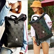 READY STOCK! Adidas X Issey Miyake 3D Mesh Bag