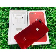 IPhone 8 plus  64gb สีแดง สินค้ามือสอง ✌🏼