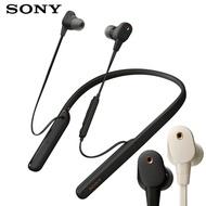 【超商宅配免運☆送收納袋】SONY WI-1000XM2 主動降噪頸掛入耳式耳機