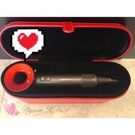 恆隆行公司貨❤️Dyson HD01 吹風機 現貨紅色精裝版