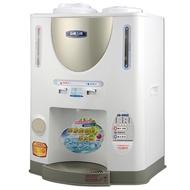【晶工牌】自動補水溫熱全自動飲水供應機 JD-3802