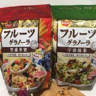 NISSIN日清 水果麥片 綜合水果麥片