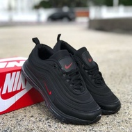 AIRMAX 97 BLACK RED