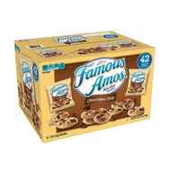 Famous Amos Chocolate Chip Cookies 2.4kg