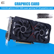 GFDY GTX1650 SUPER Gaming GT 4G Video Graphics Card for NVIDIA For Gaming PC