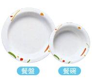 【Daiwa】日本製防滑輔助 餐盤 餐碗 【K1DW5706、K1DW5707】