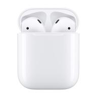 Apple 第2代 AirPods 藍芽耳機 (搭配有線充電盒)【數位王】