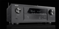 『J-buy』日本~DENON AVR-X1300W 家庭劇院綜合擴大機 Dolby Atmos/DTS:X對應