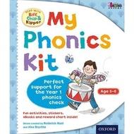 [邦森外文書] 全新現貨 ORT (牛津閱讀樹) My Phonics Kit 我的發音學習包