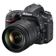 Nikon D750 24-120mm F/4G ED VR(公司貨)-