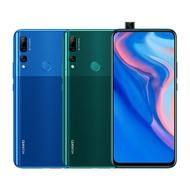 【贈原廠禮盒組等5好禮】HUAWEI Y9 Prime 2019 6.59吋(4GB/128GB) 升降式鏡頭