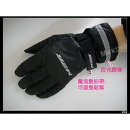 Max工作室✌️手套【M2R G-07(G07)】防風、保暖 手套~黑色~超商取貨OK哦^^