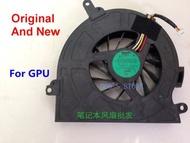 Lapcpu ที่ทำความเย็น Gpu พัดลมสำหรับ Acer Aspire El8 All In One Z5600 Z5700 Z5761 Z5610การ์ดจอ Ab9812hx-pbb/Gb1209phv1-a 6W