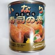 田舍壽司皮罐裝