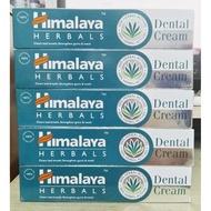 好消息補貨到!Himalaya Herbals喜馬拉雅 天然草本牙膏 100g(期限2022)