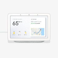 Google Home Hub (=Google Nest Hub) HubSmart Speaker Home Assist