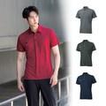 MIZUNO Slim FIT 男款短袖POLO衫 運動上衣 短袖T恤 吸濕排汗 吸汗速乾 32TA1019 21FWO(770元)