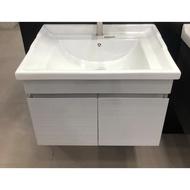 ceramic basin cabinet(Klang valley )