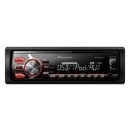 【Pioneer】先鋒無碟機 MVH-X175UI USB/iPhone 數位車載音響系統 先鋒公司貨