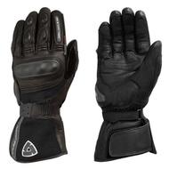 荷蘭REVIT摩托車防水真皮手套 騎行賽車保暖手套 H20冬季